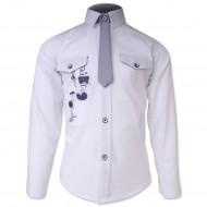 """Рубашка для мальчика """"Wanex"""""""