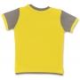 """Детская футболка """"Гонки"""" для мальчика"""