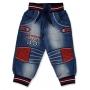 """Джинсовые штаны для мальчика """"Minia'a"""""""