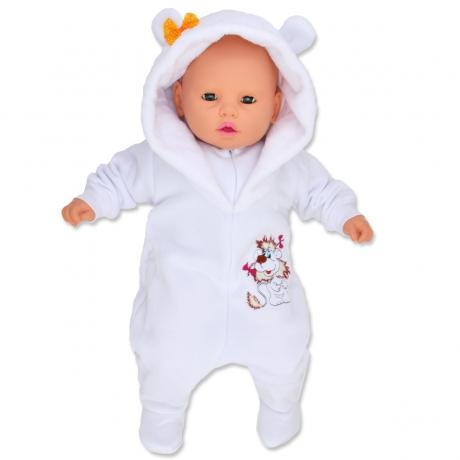 Купить махровый комбинезон для новорожденных