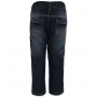 """Утепленные джинсы для мальчика """"Ligas"""" на флисе"""