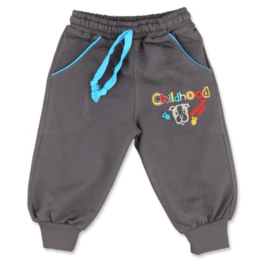 Спортивные штаны для мальчика своими руками 36