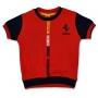"""Детская футболка """"Ferrari"""" для мальчика"""