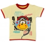 """Детская футболка """"Ди-Джей"""" для мальчика"""