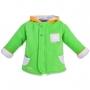 """Утепленная курточка с капюшоном на синтепоне """"Flexi"""""""