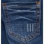 """Утепленные джинсы для малыша """"Ligas"""" на флисе"""