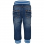 """Летние джинсы для малыша """"Ligas"""""""