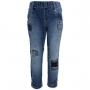 """Летние джинсы для мальчика """"Ligas"""""""